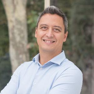José Canelada, director de Ingeniería Sur EMEA de Infoblox.