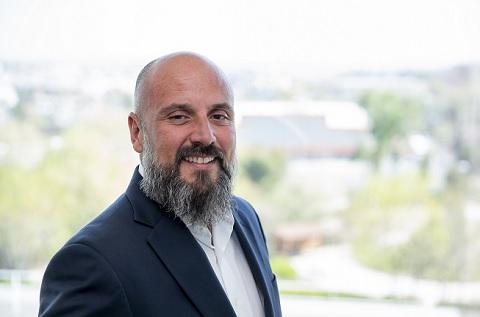 Patricio Novoa, CEO de VASS Chile
