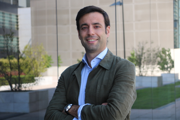José Ignacio Álvarez, Country Leader de Aplicaciones de Oracle España