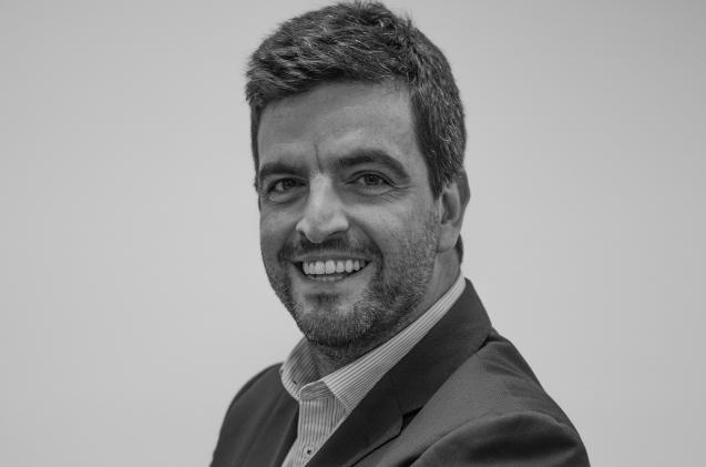 Manel Lamarca, responsable de la división de componentes de Tech Data.
