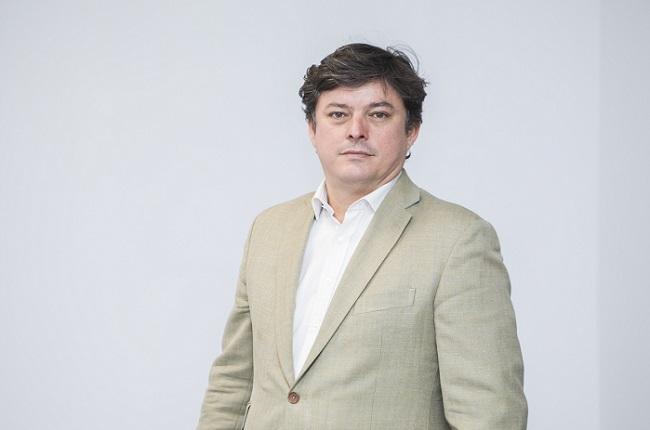 Rodrigo González, director general de Mitel Iberia.