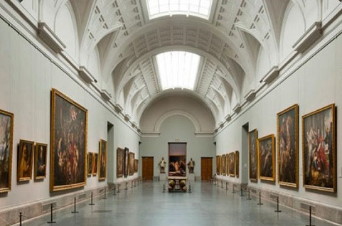 Transformación digital del Museo del Prado