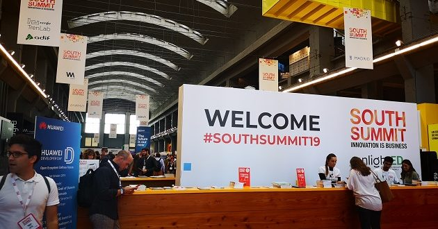 South Summit 2019.