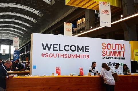 South Summit 2019.