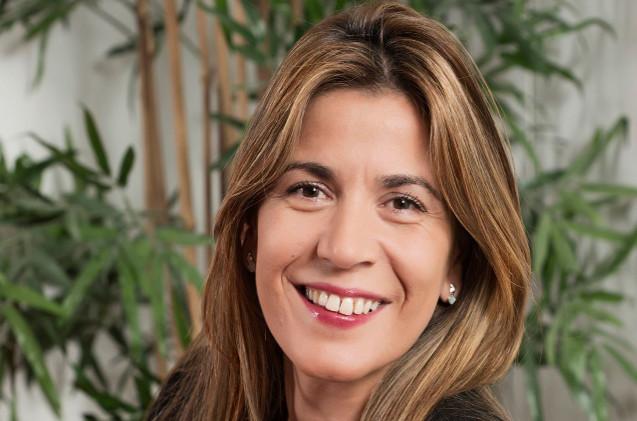 Susana Barragán, nueva directora del Sector TIC de Adecco en España.