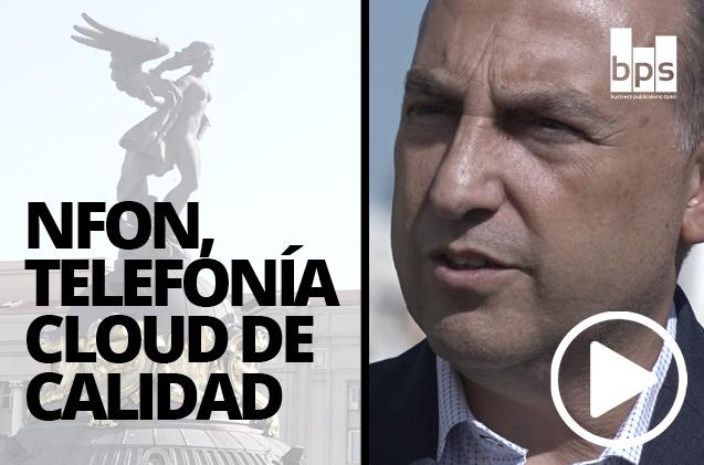 NFON apuesta por España para dominar el mercado de telefonía en la nube en Europa