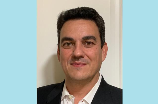 Gabriel Maestroarena, director de canal de Cisco en España.