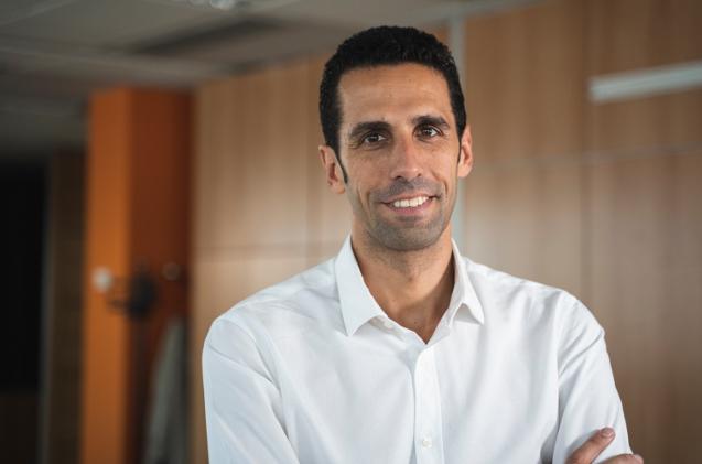 Javier Salcedo, director de desarrollo de negocio cloud en Walhalla