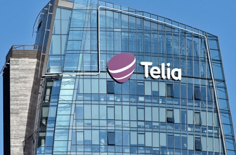 Telia Norway elige a Ericsson como único proveedor de RAN 5G.