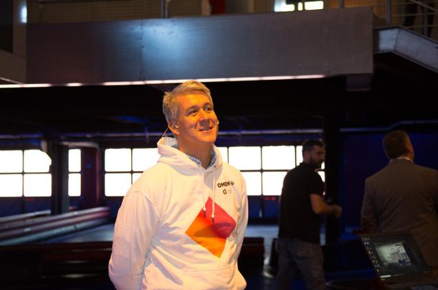 Miguel Ángel Fiz, director de categoría Computing en HP