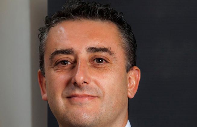 Eduardo Moreno, director general de MCR