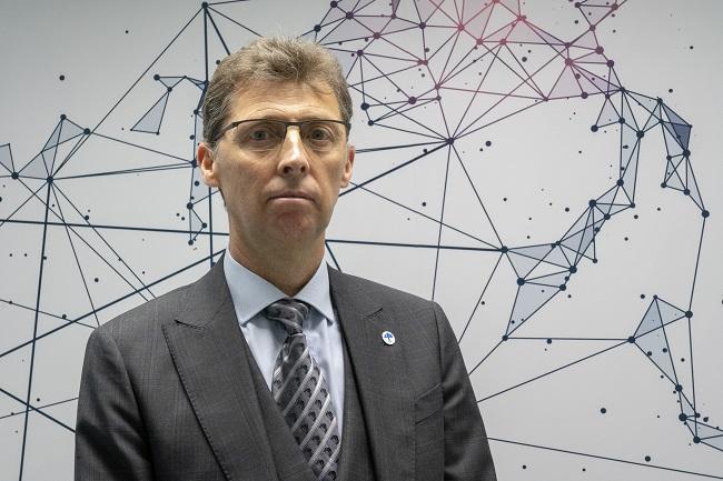 Arturo Azcorra, nuevo director general de Telecomunicaciones.