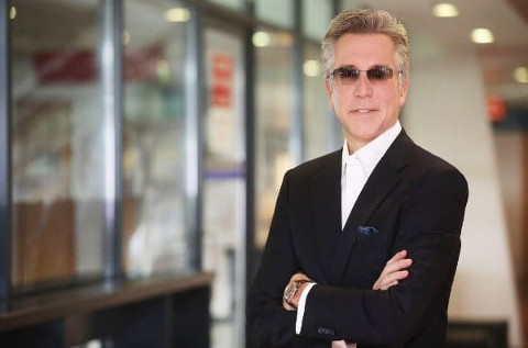 Bill McDermott, CEO saliente de SAP.
