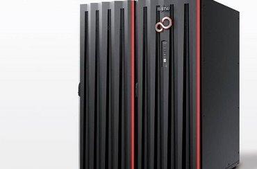 Fujitsu mainframe