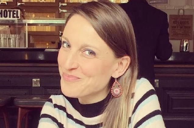Laura Vignali, fundadora de Commit