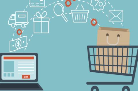 Cantabria, Galicia, Castilla y León y La Rioja arrasan en e-commerce.