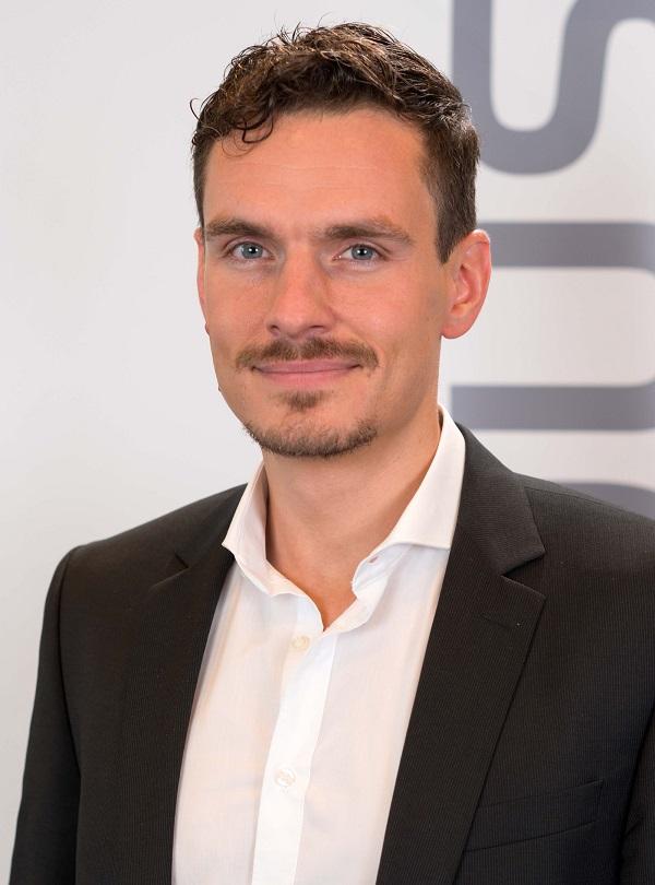 Florent Aubert, nuevo Jefe de Gestión de Producto de Snom