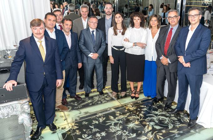 Encuentro CIO&Negocio 2019