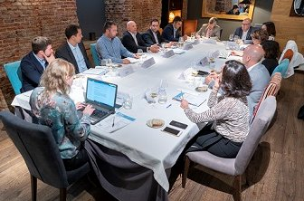 Data Center Market, en colaboración con Nutanix, ha organizado un executive lunch para hablar de la nube.