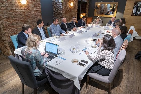 DCM, en colaboración con Nutanix, ha organizado un executive lunch sobre migración a la nube.