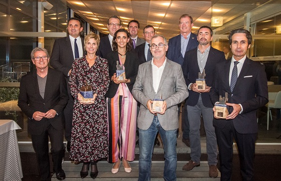 Premios Digital Tourist 2019