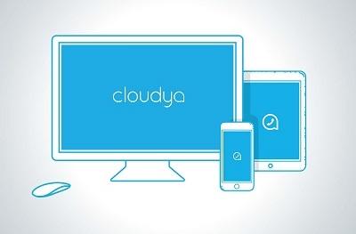 Cloudya, plataforma de centralita en la nube de NFON.