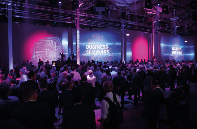 ELC 2019 celebrado en Copenhague