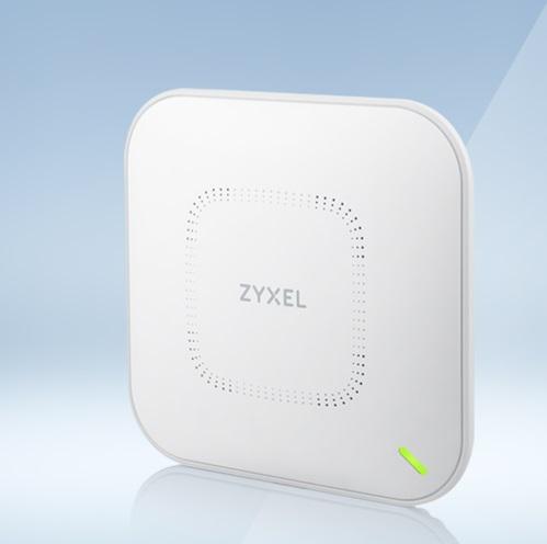 Nuevos puntos de acceso Zyxel Wi-Fi 6
