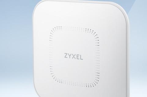 Nuevos puntos de acceso Zyxel Wi-Fi 6.