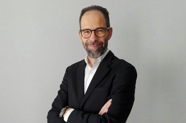 José Juan Sánchez, nuevo CMO de Ekon