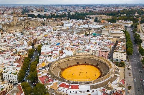 Sevilla tiene la mejor calidad móvil de España.