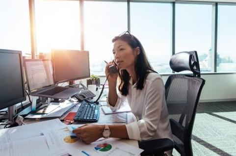 Oficina Conectada, nuevo servicio de Vodafone para pymes