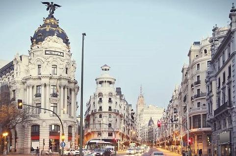 Madrid resintoniza sus antenas.