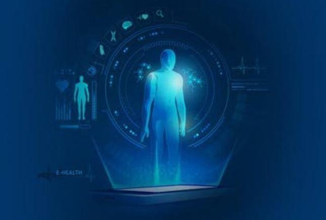 El Ingeniero de Telecomunicación en la Transformación Digital de la Salud. Jornada del COITAOC