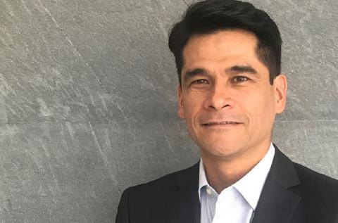 Luis Alberto Sánchez, General Manager México y Centro América.