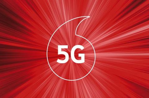 II edición del 'Reto Vodafone 5G'.
