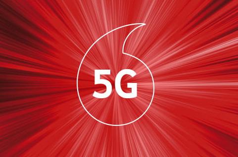 Vodafone busca proyectos innovadores en 5G.