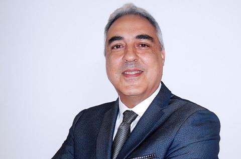 Felipe Prieto, Director Territorial de Gfi Este