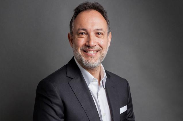 José Andrés García, Regional VP Iberia & LATAM en Denodo.