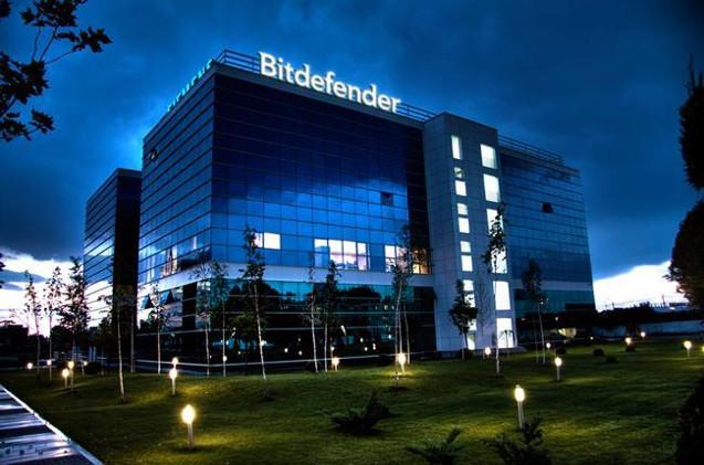 Oficinas centrales de Bitdefender
