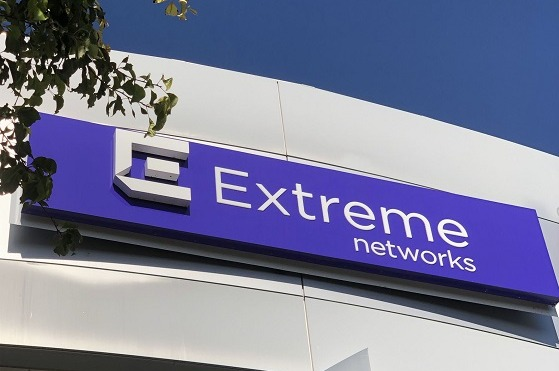 Sede corporativa de Extreme Networks.