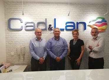 Cad&Lan abre dos nuevas sedes en Chile y Perú