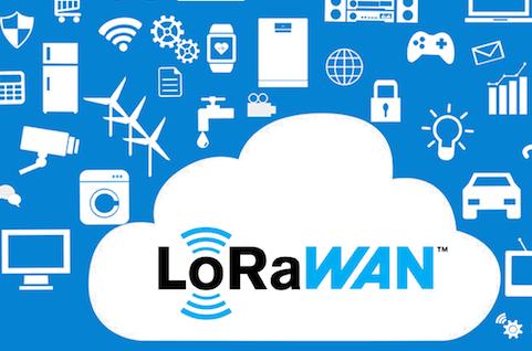 Redexia se alía con Everynet para cubrir el país de LoRaWAN.