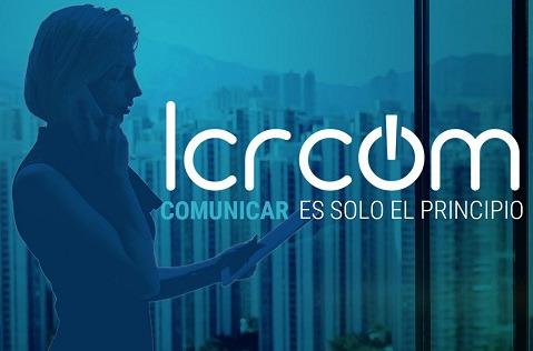 LCRcom celebra su vigésimo aniversario.