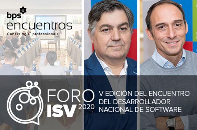 Foro ISV 2019.