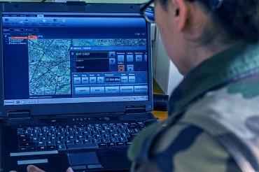 Defensa selecciona a Atos para la transformación digital de sus sistemas TI