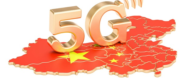 China dominará el despliegue de 5G