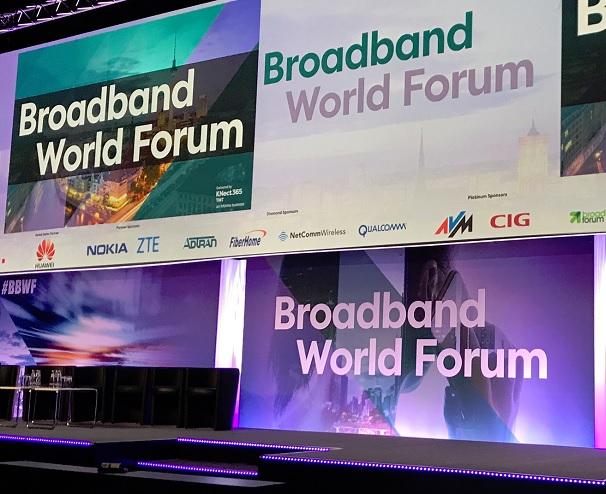 Telefónica España, operadora con la mejor red de fibra de Europa