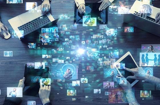 Digital Connect: conectividad as a service bajo Cisco Meraki