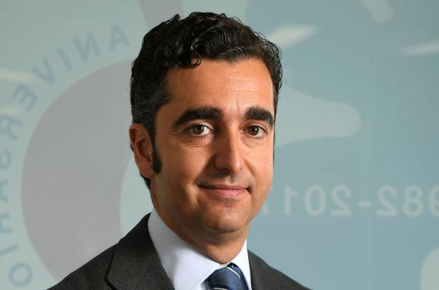 Moisés Camarero